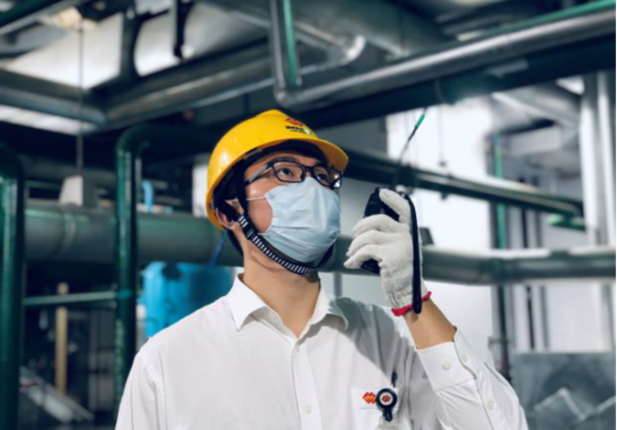 国家能源集团国华电力台山电厂安全生产6000天纪实