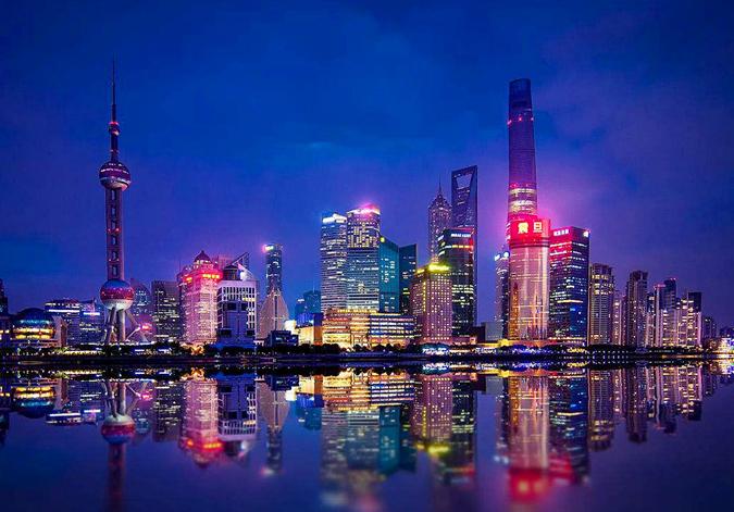 迈入世界领先行列 上海中心城区供电可靠率达99.9998%