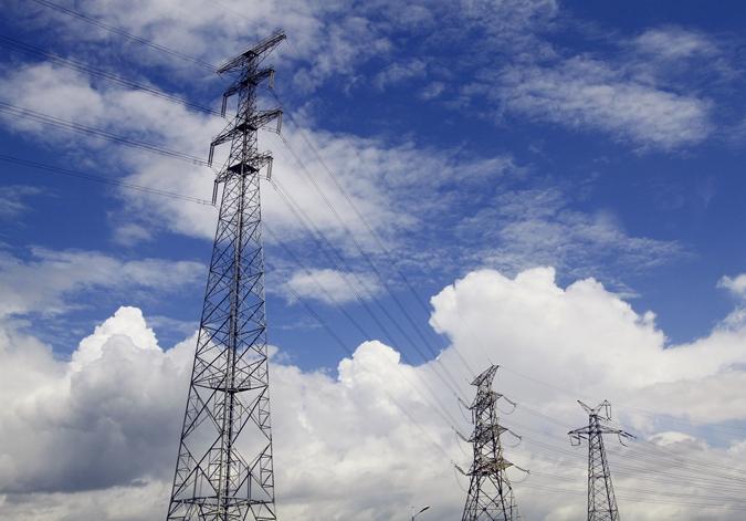 """双重因素推动广东电力统调负荷同比提前""""破亿"""""""