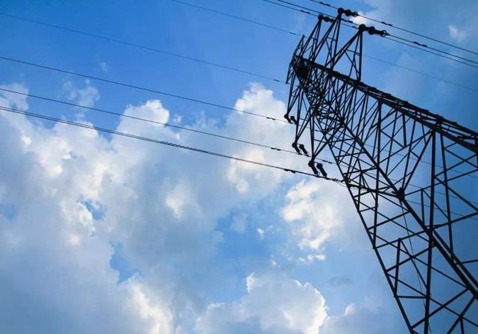 """南方电网""""紧急发电""""应对电力负荷高峰"""