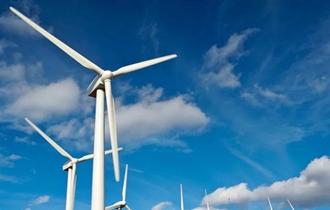 山西风电出力首次突破千万千瓦
