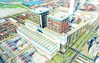 中企參與投資孟加拉國電站進入商業運營