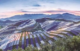 青海:光伏扶貧累計建成超73萬千瓦