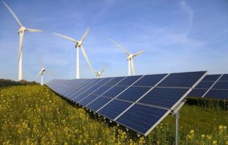 聯合國環境規劃署發布報告説:清潔能源比以往更值得投資