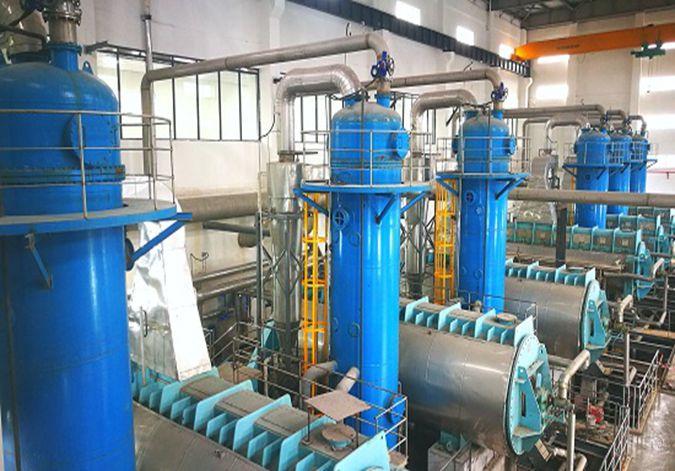 华能投运我国西南地区首个污泥耦合发电项目
