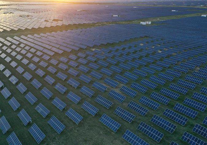 青海上半年清洁能源外送电量突破100亿千瓦时