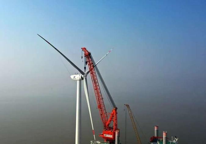 爬坡换挡 逆风扬帆——中国华能2020年上半年发展形势述评