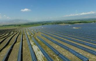 新疆电改加速 上半年市场化交易电量同比增长25%