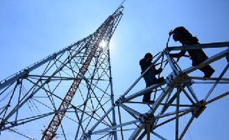 中电联:全国全社会用电量二季度增速逐月上升 预计下半年同比增长6%左右