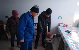 """对话丨华能驻河北什巴台村工作队员高月利:我来张北当""""农民"""""""