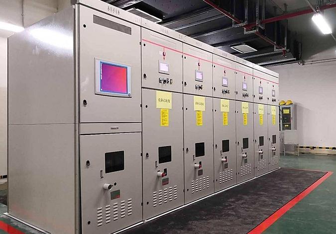 我国新一代地铁智能化直流牵引供电系统试运营
