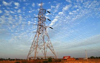 宁夏累计外送电量突破4100亿千瓦时