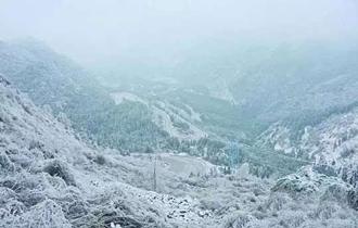 南方电网将首次用北斗系统实施凝冻天气覆冰监测