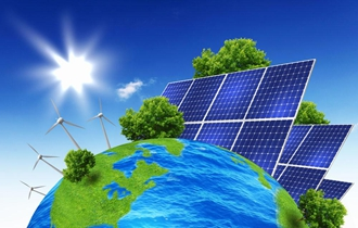 引導社會力量參與電能替代領域創新
