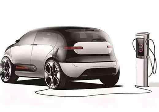 我国新能源汽车与国际先进水平基本同步