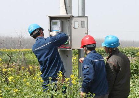国家电网将投资210亿元改造深度贫困区电网