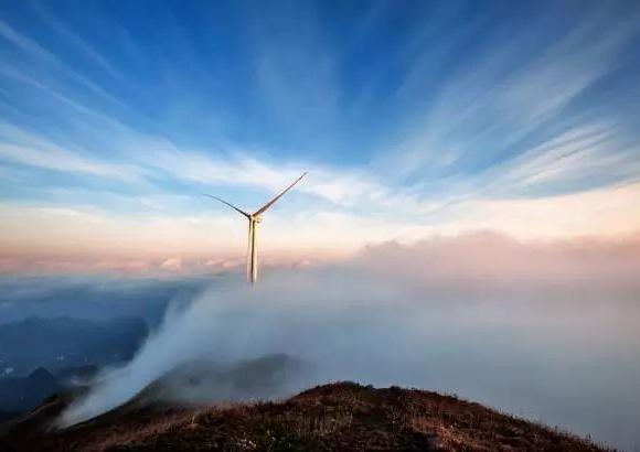 我国分散式风电进入大规模开发期