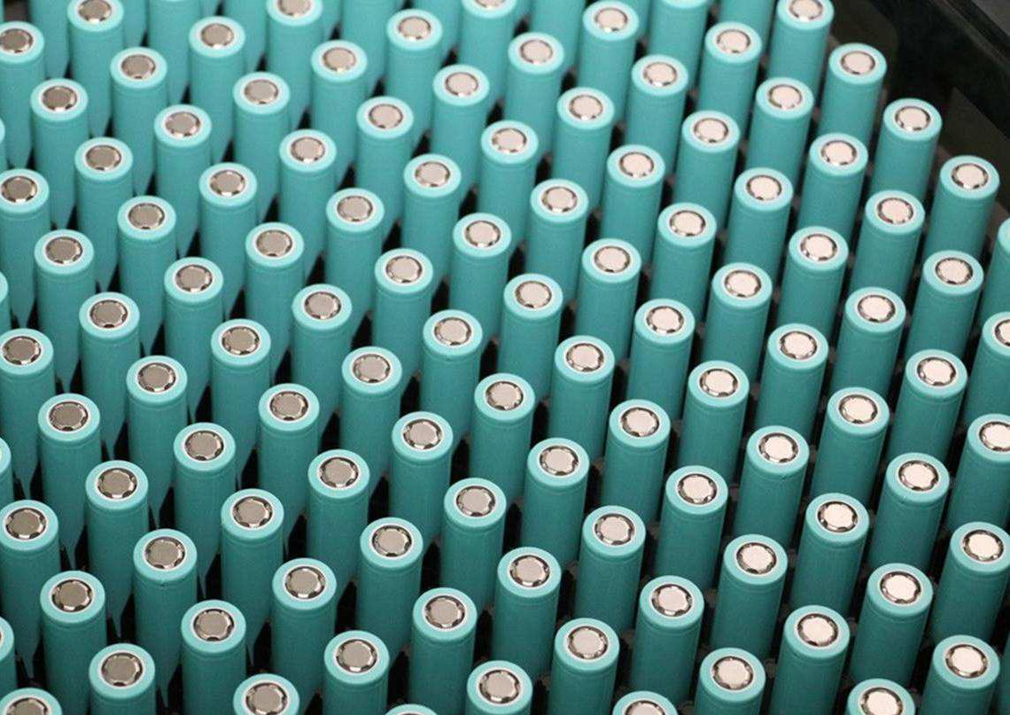 4月动力电池装机量增三倍