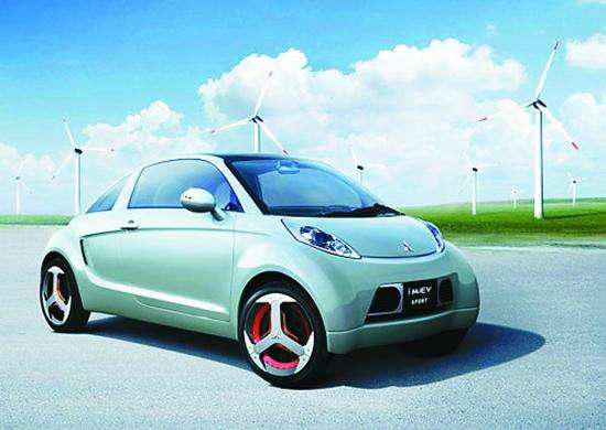 """发展新能源汽车不能""""听风就是雨"""""""