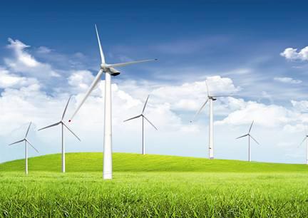 新增风电项目将全部通过竞争方式配置和确定上网电价