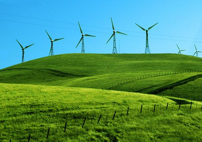 我国新增发电装机规模创新高