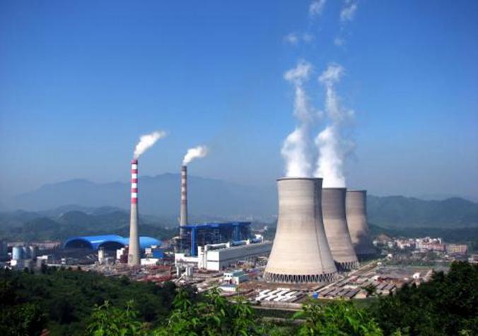 天津首次发布实施火电厂大气污染物排放地方标准