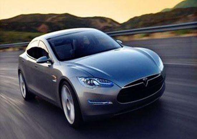 特斯拉京沪项目相继落地,国内新能源汽车格局生变