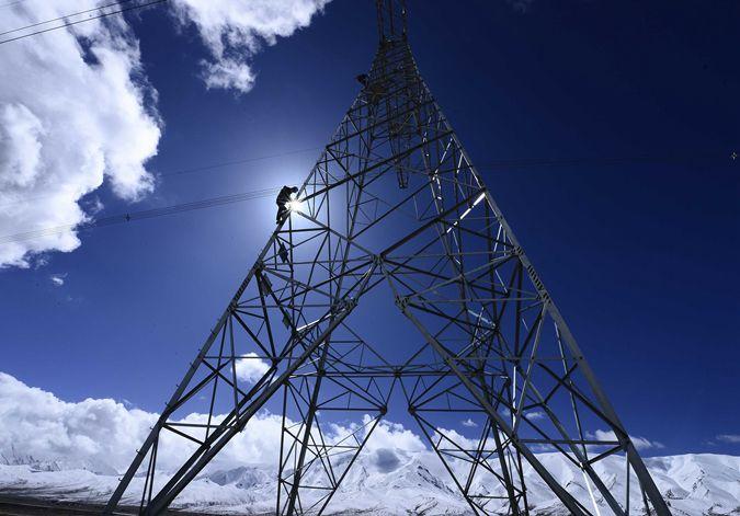 2356万千瓦!北京电网负荷连续4次创造历史新高