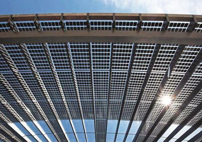 """建筑将由""""吃""""能源变为""""产""""能源"""