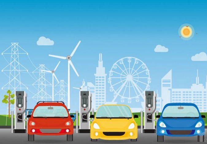 """汽车市场有所回暖,新能源车面临""""洗牌"""""""
