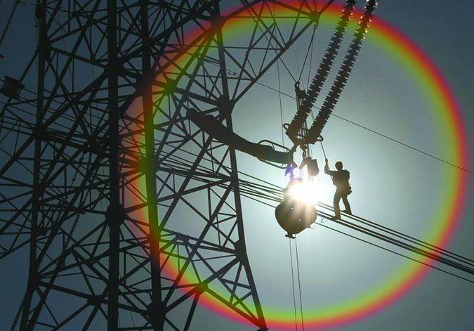 8月份全社会用电量同比增长8.8%