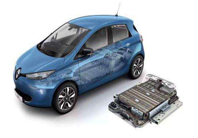 德国建立新平台助推电动车发展
