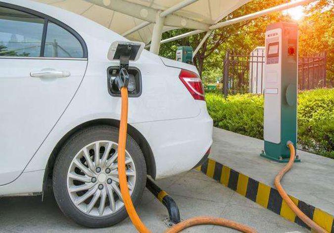 我国电动汽车充电设施实现全面互通