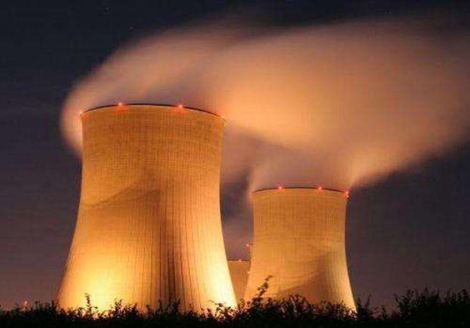 中國核電發展前景備受關注