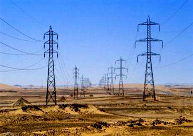 中国和孟加拉国共商电力发展合作