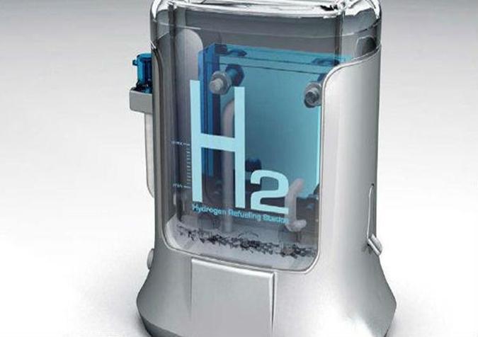 未来氢能将占我国终端能源消费10%
