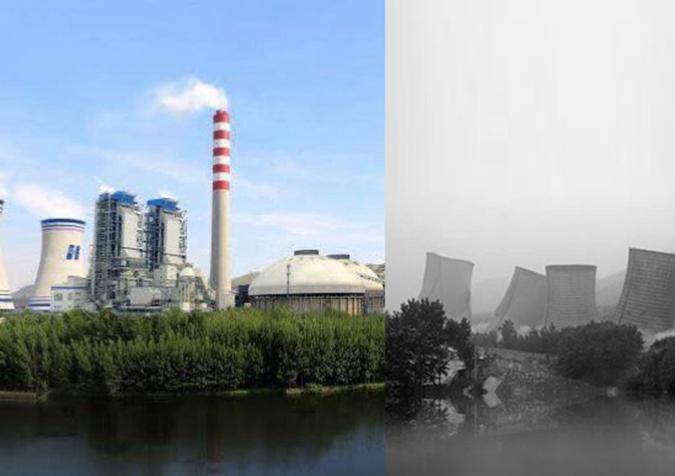 华能莱芜电厂改革开放40周年发展纪实