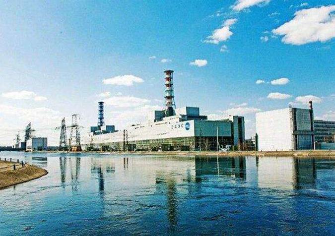 中亚首座核电站建设项目在乌兹别克斯坦启动