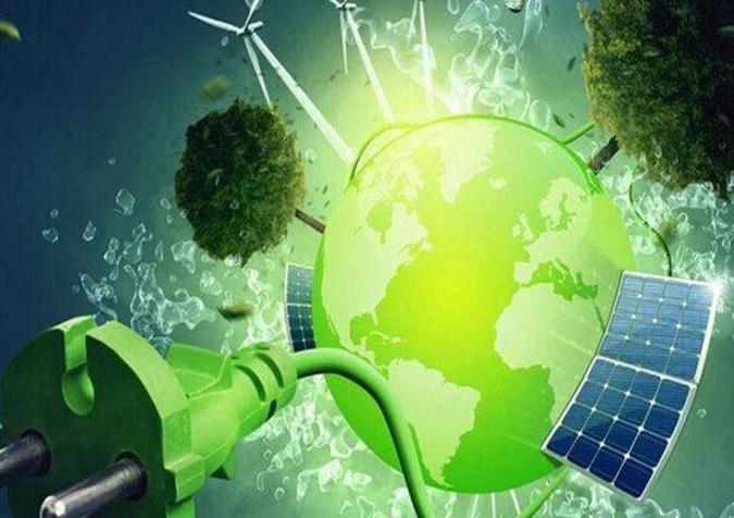 未来能源需求呈碎片化趋势,电力企业将变身综合能源服务商