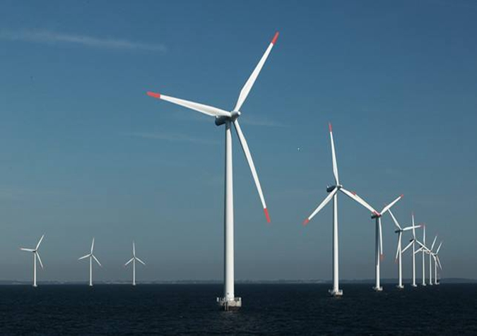 风电行业脱离补贴政策,竞价上网倒逼行业技术突破