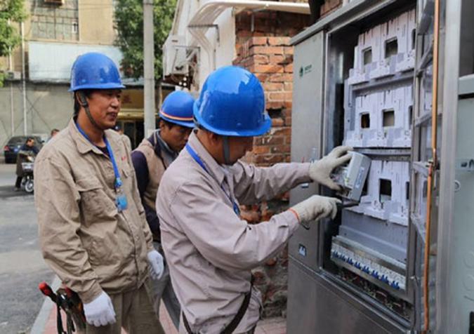 河北南部新增27万户电采暖居民