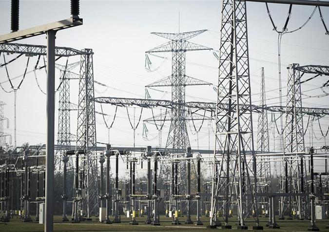中企承建的波兰科杰尼采输变电工程竣工