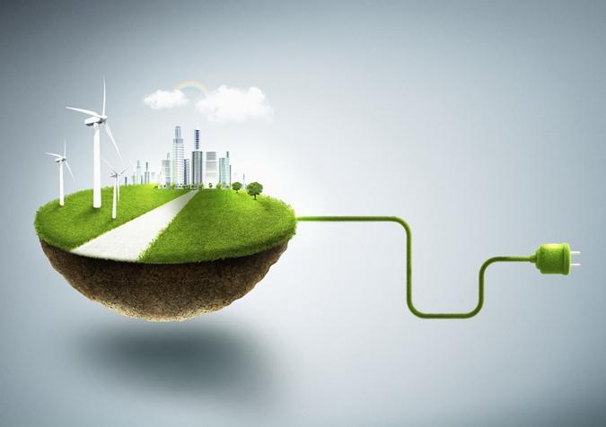 """清洁能源有望成为中阿能源合作新""""蓝海"""""""