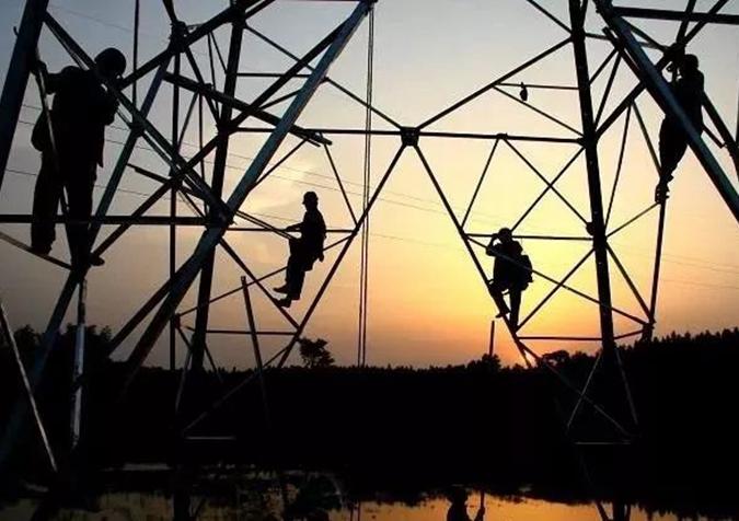 国家电网投资100亿元改造甘肃贫困地区农村电网