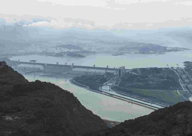 """院士專家縱論三峽工程:三峽工程175米試驗性蓄水運行十年""""成績""""優良"""