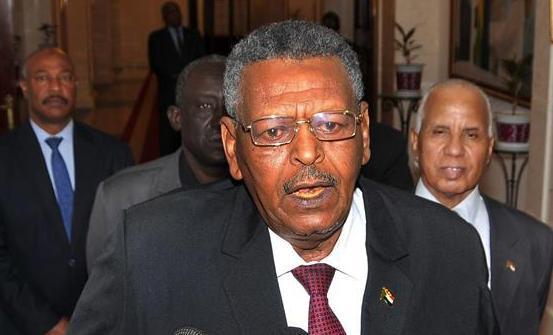 蘇丹總統任命巴克裏為總理