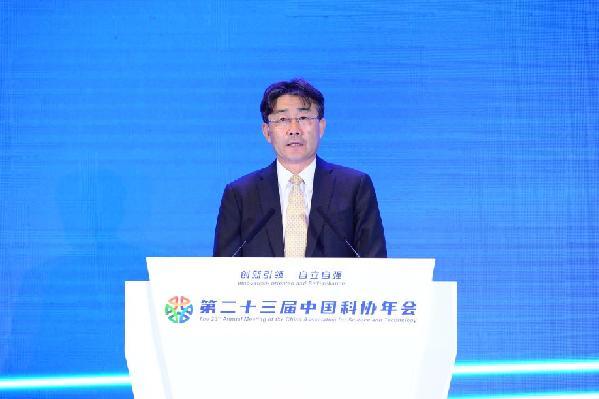 摩臣3代理高福:中国实现疫苗技术自立自强
