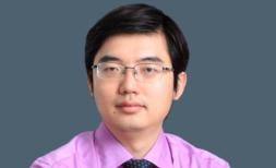 专访2017中国双创年度人物邓迪