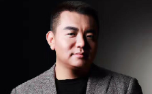 """访""""2017中国双创十大培训导师""""获得者陆建东"""