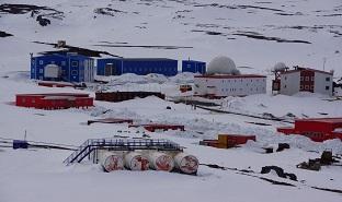 南极科考 你是否还记得那些第一
